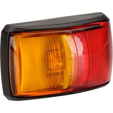 Narva Side Marker - LED, Red / Amber, 10-30V, , scanz_hi-res