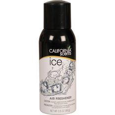 California Scents  Spray - Ice, 100mL, , scanz_hi-res