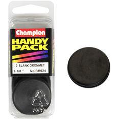 Champion Blanking Grommet - 1-1 / 8inch, BH024, Handy Pack, , scanz_hi-res