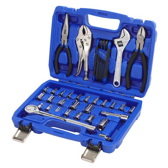 SCA BMC Tool Kit 39 Piece, , scanz_hi-res