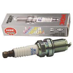 NGK Laser Iridium Spark Plug - FR6EI-11, , scanz_hi-res