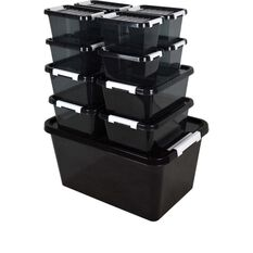 13 Piece Container Set, , scanz_hi-res