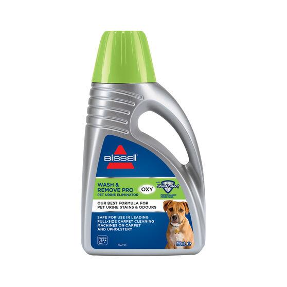 Bissell Wash & Remove Pro Pet Urine Eliminator - 750ml, , scanz_hi-res