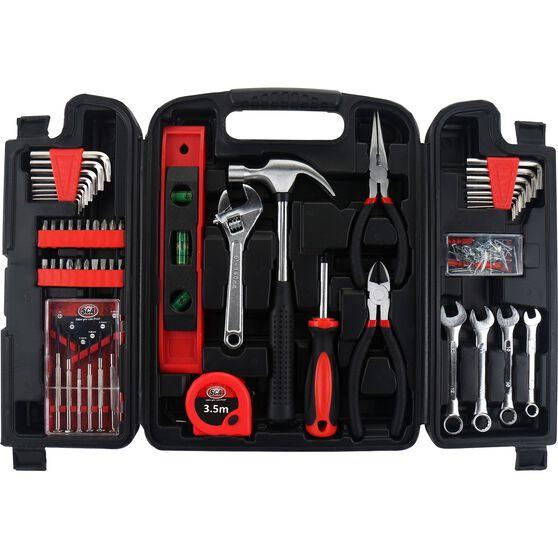 Tool Kit - 143 Piece, , scanz_hi-res
