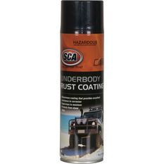 SCA Underbody Rust Coating- 400g, , scanz_hi-res
