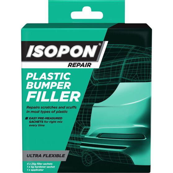 Isopon Plastic Bumper Repair Mini Kit, , scanz_hi-res