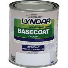 Lyndar Basecoat - 500mL, , scanz_hi-res