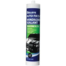Selleys Autofix - Windscreen Sealant, 310g, , scanz_hi-res
