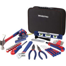 WORKPRO Tool Kit Wallet - 100 Piece, , scanz_hi-res