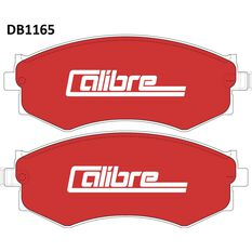 Disc Brake Pads, , scanz_hi-res