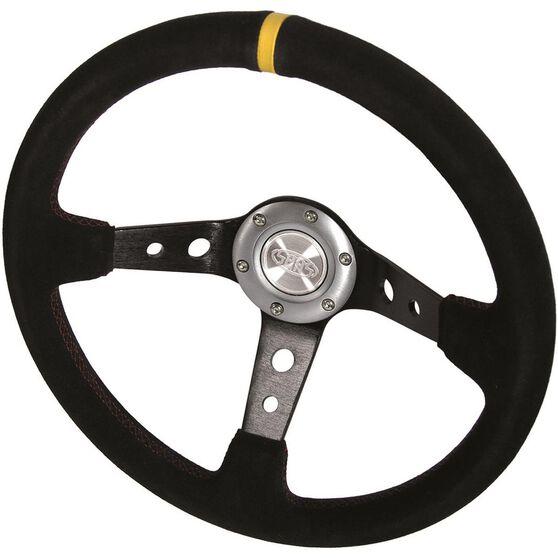 SAAS Steering Wheel - Drift, 320mm, , scanz_hi-res