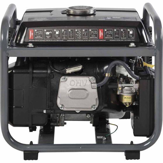 ToolPRO Digital Inverter Generator Open Frame 2200W, , scanz_hi-res