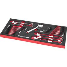 EVA Spanner Combo Set - 23 Piece, , scanz_hi-res