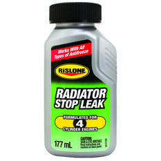 Rislone Radiator Stop Leak and Conditioner 177mL, , scanz_hi-res