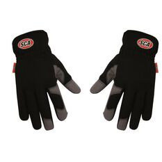 SCA Work Gloves - Light Duty, Large, , scanz_hi-res