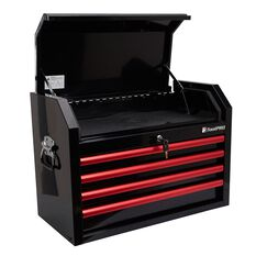 Tool Kit - 26, 4 Drawer, 111 Piece, , scanz_hi-res
