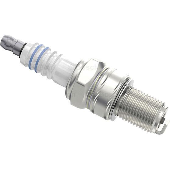 Bosch Spark Plug Single W8CC, , scanz_hi-res