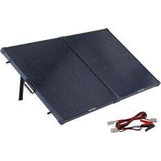 Ridge Ryder Solar Battery Charger Kit 160 Watt, , scanz_hi-res