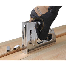 ToolPRO Staple Gun - Heavy Duty, , scanz_hi-res