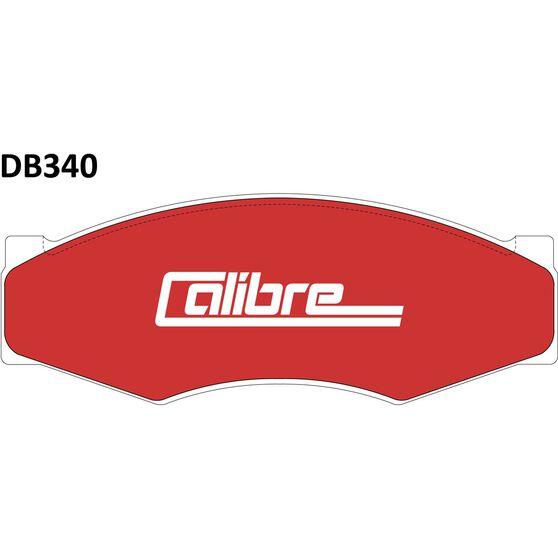 Calibre Disc Brake Pads - DB340CAL, , scanz_hi-res