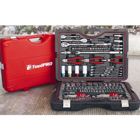 ToolPRO Automotive Tool Kit 198 Piece, , scanz_hi-res