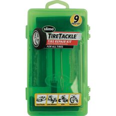 Slime Tyre Repair Kit - 9 Piece, , scanz_hi-res