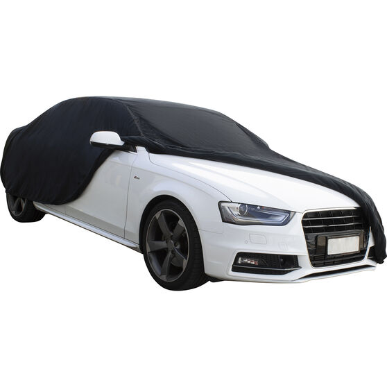 CoverALL Car Cover - Prestige Protection - Suits Large to XLarge Vehicles, , scanz_hi-res
