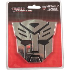 Hot Stuff Badge Sticker Autobots, , scanz_hi-res