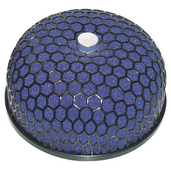 Wildcat Mega Foam Filter - Blue, 77mm, , scanz_hi-res