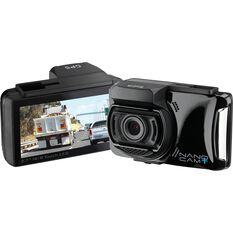 NanoCam Plus 1080p Dash Cam With ADAS, GPS & WiFi - NCP-DVRADAS, , scanz_hi-res