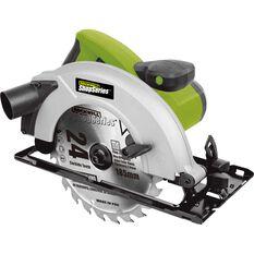 Rockwell ShopSeries Circular Saw - 185mm, 1200W, , scanz_hi-res