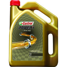 Castrol Power 1 TTS Motorcycle Oil - 4 Litre, , scanz_hi-res