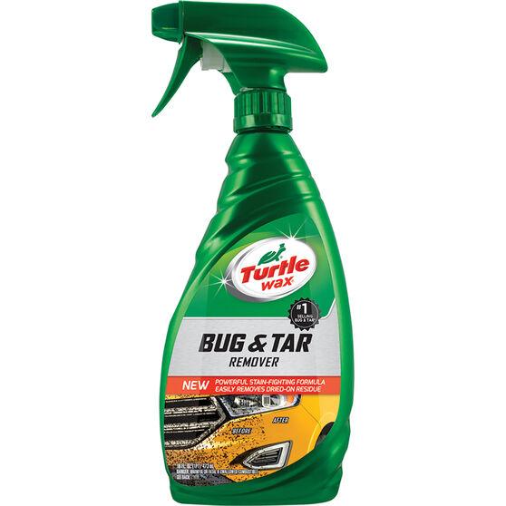 Turtle Wax Bug & Tar Remover - 473mL, , scanz_hi-res