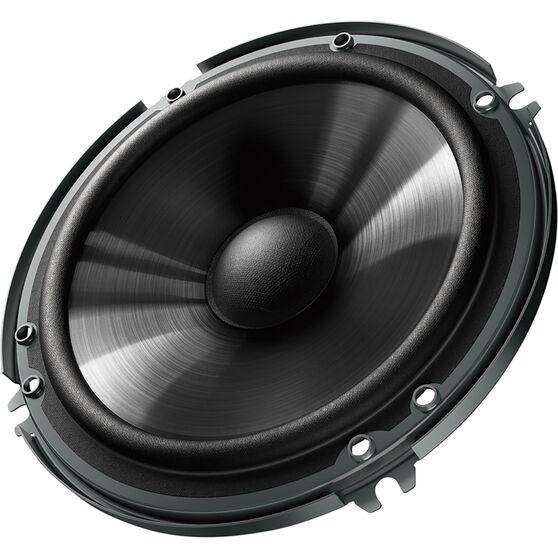 Pioneer 6 Inch Component Speaker Set TSG160C-2, , scanz_hi-res