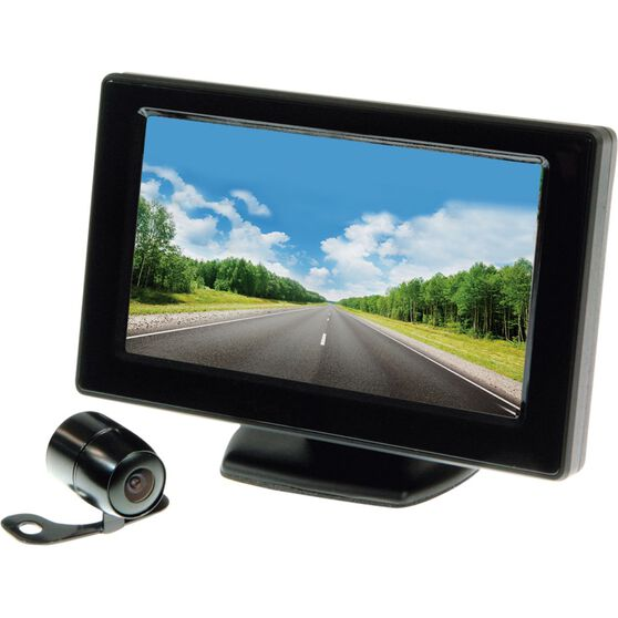 4.3 Wireless Reversing Camera, , scanz_hi-res