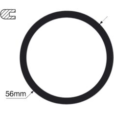 Tridon Thermostat Gasket - TTG34, , scanz_hi-res