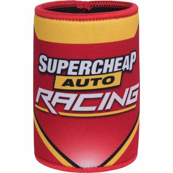 Supercheap Auto Racing 2018 Stubby Holder, , scanz_hi-res