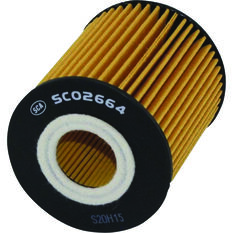 SCA Oil Filter - SCO2664 (Interchangeable with R2664P), , scanz_hi-res