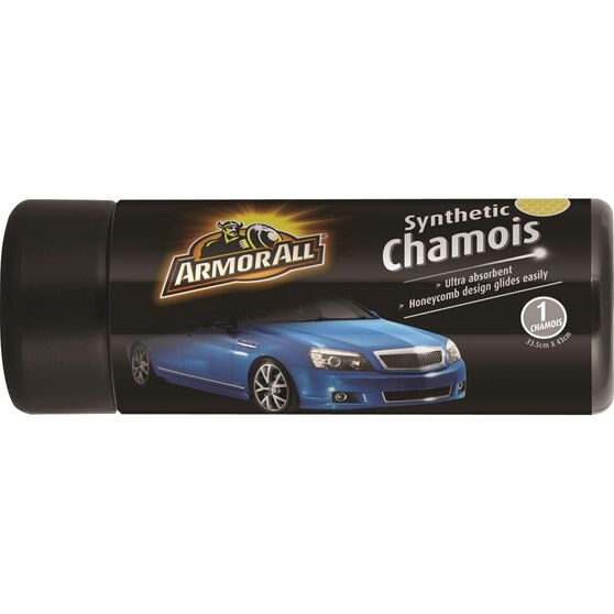 Armor All Synthetic Chamois 335 x 430mm, , scanz_hi-res