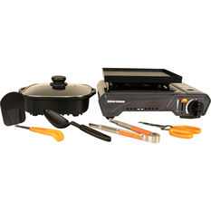 Ridge Ryder Butane Stove Mega Kit, , scanz_hi-res