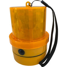 SCA Warning Lamp - 12v, LED, Strobe, , scanz_hi-res