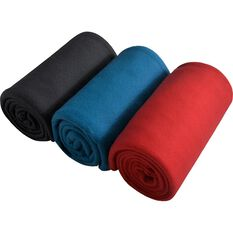 Travel Blanket -  Assorted Colours, 120 x 150cm, , scanz_hi-res