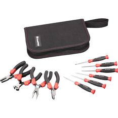Tool Wallet - Precision, 10 Piece, , scanz_hi-res