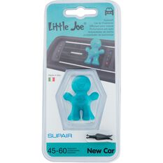 Little Joe Air Freshener New Car, , scanz_hi-res