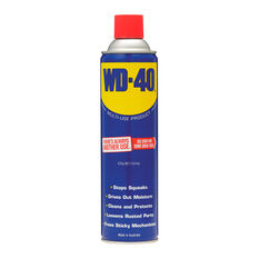 WD-40 Multi-Purpose Lubricant, , scanz_hi-res
