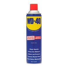 WD-40 Multi-Purpose Lubricant - 425g, , scanz_hi-res