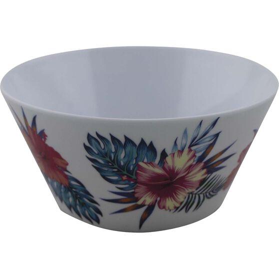 Tropical Melamix Bowl, , scanz_hi-res