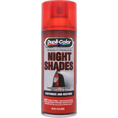 Dupli-Color Night-Shades Aerosol Paint - Red, 283g, , scanz_hi-res