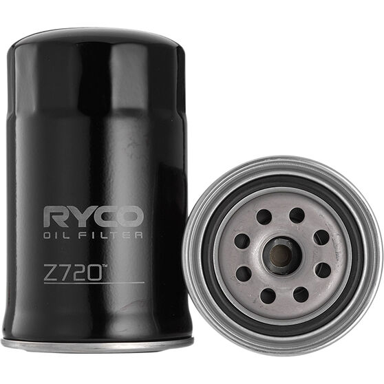 Ryco Oil Filter - Z720, , scanz_hi-res