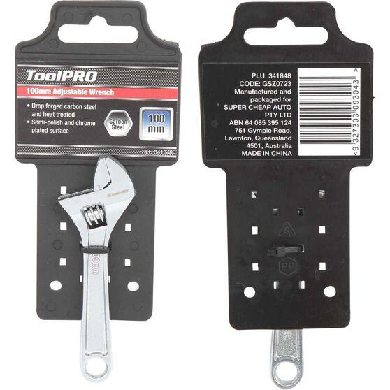 Adjustable Wrench - 4, , scanz_hi-res